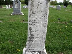 Mary J Brashears