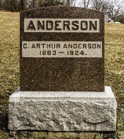 Charles Arthur Art Anderson