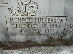 Monroe Fulkerson Cockrell
