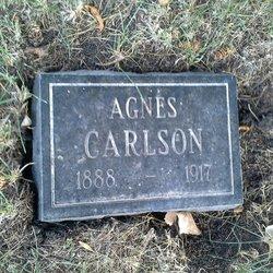Agnes Jane Carlson