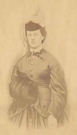 Mary <i>Wheeler</i> Gaines