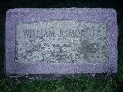 William R. Moffit