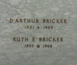 Ruth Elizabeth <i>Smith</i> Bricker