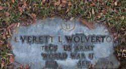 Everett Lloyd Wolverton