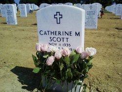 Catherine Marie <i>Stoops</i> Scott