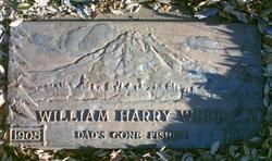 William Harry Webb