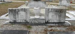 Beryl Clyde <i>Holt</i> Barnett