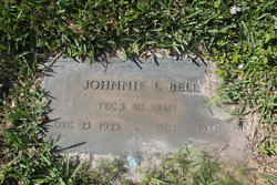 Johnnie L. Bell