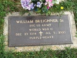 William Edward Breighner, Sr