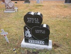 Ronald Ervin Vidito
