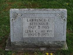 Lawrence C Bevenour