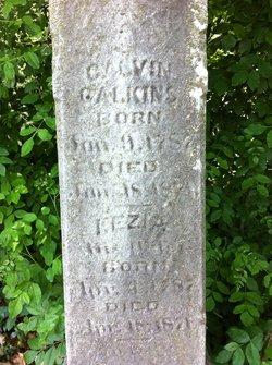 Kezia Calkins