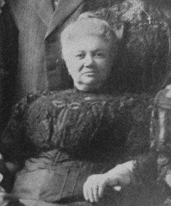 Charlotha Lena <i>Felsenthal</i> Kaufmann