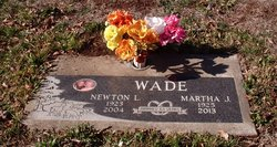 Luther Newton Wade