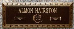 Almon Hairston