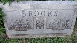 Elmer N. <i>Hawthorn</i> Brooks
