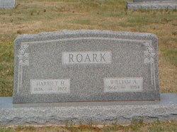 William A Roark
