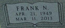Frank M. Belcaster