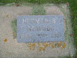 Herman B Atwood
