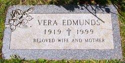Vera Irene <i>Allard</i> Edmunds