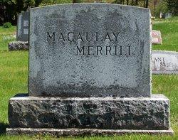 Glenna <i>Lunderville</i> Macaulay
