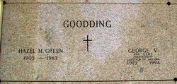 George Vincent Goodding