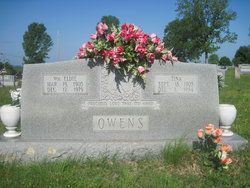 William Eldie Owens