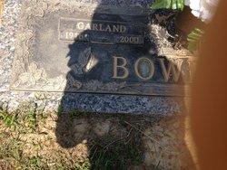 Nora Belle <i>Bolton</i> Bowden
