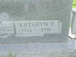 Kathryn E. Sandefur
