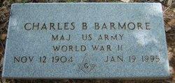 Charles B. Barmore, Jr