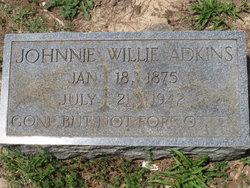 John William Adkins