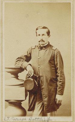 Joseph Gottlieb