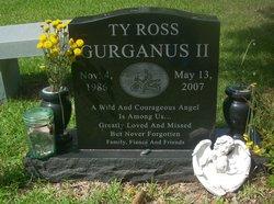 Ty Ross Gurganus, II