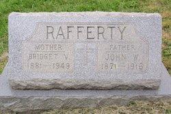 Bridget B <i>Condon</i> Rafferty