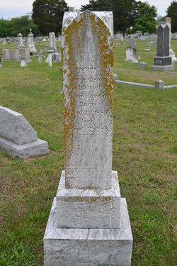 Byron Slaughter