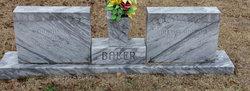 Aletha <i>Burrow</i> Baker
