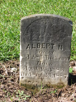 Albert N. Beckcom
