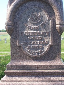 John M. Friedley