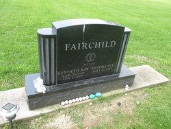 Kenneth Ray Kenny Fairchild