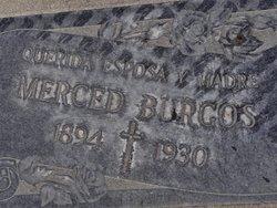 Merced Burgos