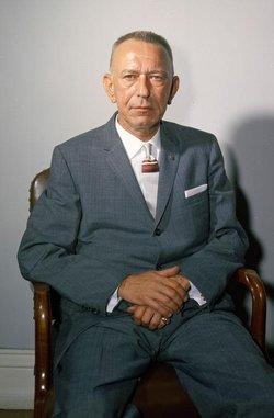 Urbanus Edmund Baughman, Jr