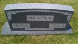 Clara <i>Hunt</i> Draper