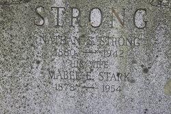 Mabel E <i>Stark</i> Strong