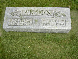 Calvin Charles Anson