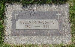 Helen M <i>Ranetta</i> Bausano