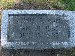 Annie Wait
