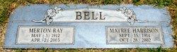 Merton R Bell
