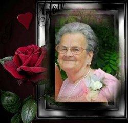 Blanche Margaret <i>Bibb</i> Anderson