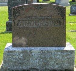 William George Anderson