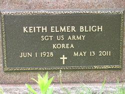 Keith Elmer Bligh